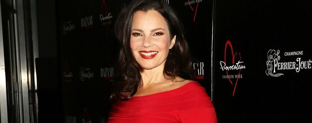 "Fran Drescher bei ""Harper's Bazaar International Celebrates Fashion"" 2016 in New York"