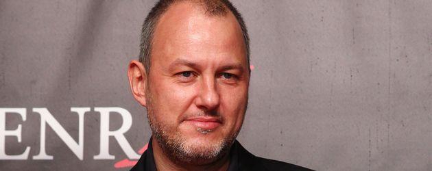 Frank Rosin, Star-Koch