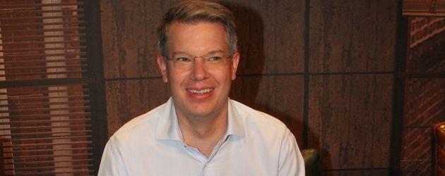 """Frank Thelen im Juli 2016 bei einem Pressetermin für """"Die Höhle der Löwen"""""""