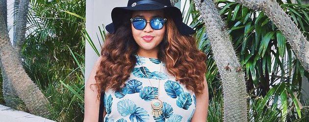 Gabi Fresh, Plussize-Bloggerin