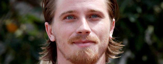 Garett Hedlund beim Cannes Filmfestival