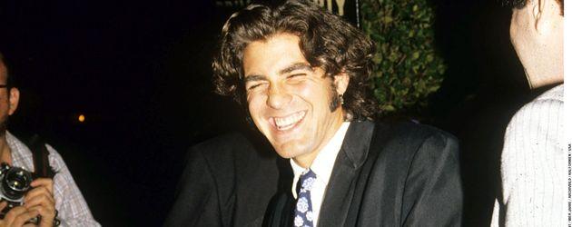 Schauspieler George Clooney