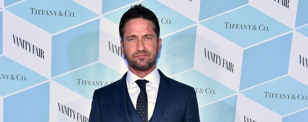 Action-Star Gerard Butler