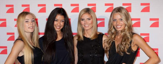 Germany's Next Topmodel 2011