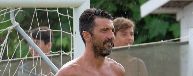 Juventus-Turin-Star Gianluigi Buffon