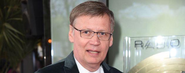 Günther Jauch bei den Radio Regenbogen Awards 2016