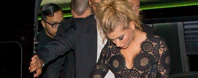 Tyga, Kylie Jenner und Hailey Baldwin