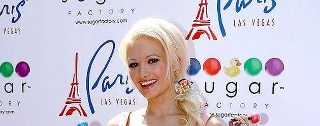 Holly Madison vom Playboy: Lieber nackt als Pelze