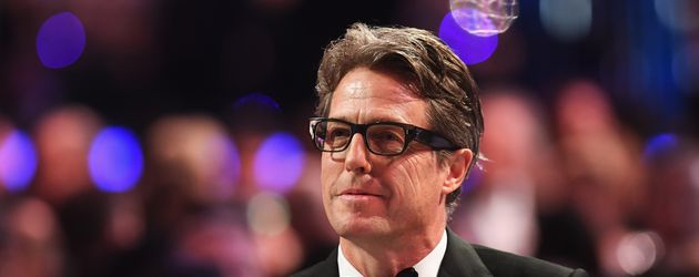 "Hugh Grant bei den ""Laureus World Sports Awards 2017"""