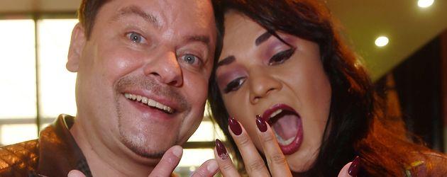 Ingo und Sonja Appelt
