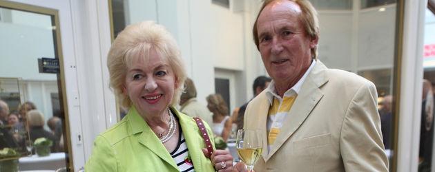 Ingrid & Klaus