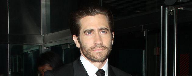 Jake Gyllenhaal bei einer Filmpremiere