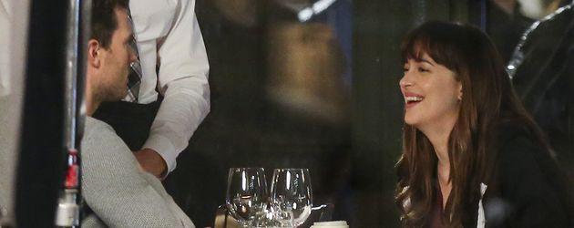 Jamie Dornan und nackt