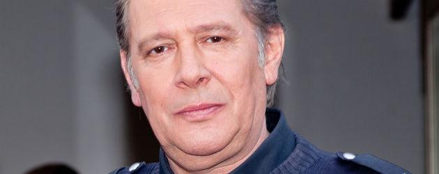 Jan Fedder als Dirk Matthies