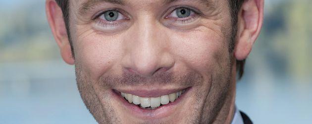 Schauspieler Jan Hartmann