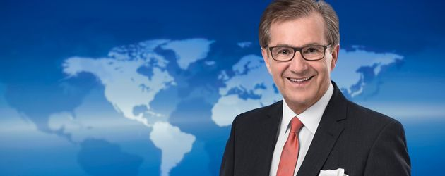 """Jan Hofer, Chefsprecher """"Tagesschau"""""""