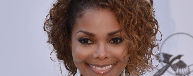 Janet Jackson, US-amerikanische Sängerin, Schauspielerin und Tänzerin