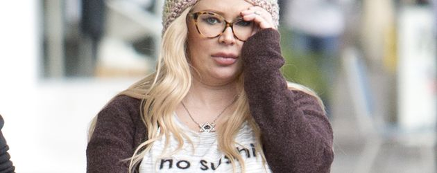 Jenna Jameson in Los Angeles
