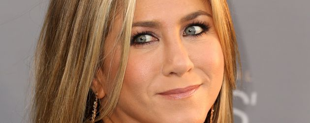 "Jennifer Aniston bei den ""Critics Choice Awards"" 2016"
