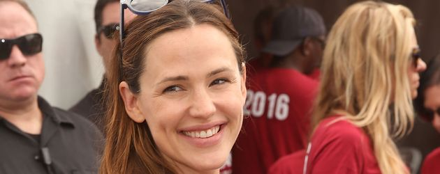 Jennifer Garner beim ALS Walk in Los Angeles