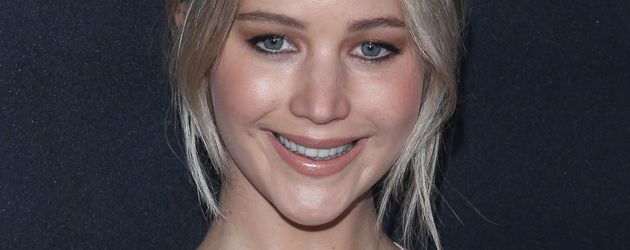 "Jennifer Lawrence bei den ""British Academy Britannia Awards"" in L.A."
