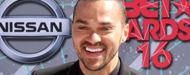 Jesse Williams bei den BET Awards 2016