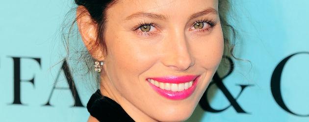 Schauspielerin Jessica Biel