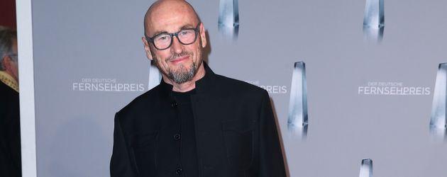 Jochen Schweizer beim Deutschen Filmpreis 2016