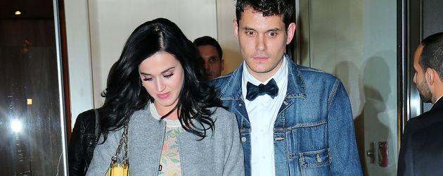 John Mayer und Katy Perry