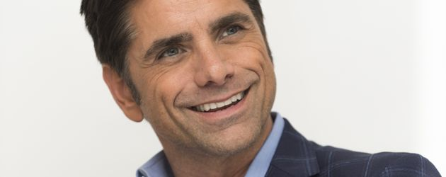 "John Stamos, ""Full House""-Star"