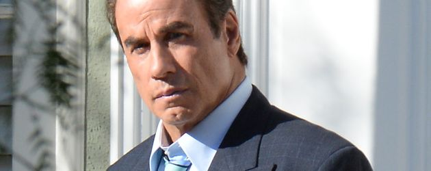 "John Travolta als Anwalt Robert Shapiro in ""American Crime Story"""
