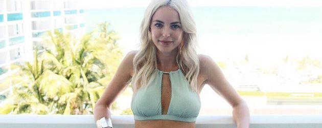 Kaitlynn Carter, Model und Lifestyle Blogger