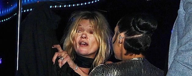 Kate Moss und Lady GaGa