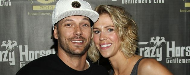 Kevin Federline und Victoria Prince hosten eine Party am Memorial Day Weekend in Las Vegas