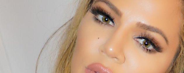Khloe Kardashian, Realitystar