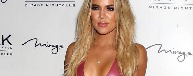 "Khloe Kardashian bei Scott Disicks Geburtstagsfeier im ""1Oak Nightclub inside Mirage Hotel & Casino"""