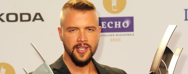 Rap-Star Kollegah