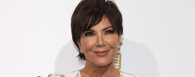 Reality-Star Kris Jenner