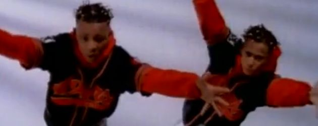 Kris Kross im Jump Video