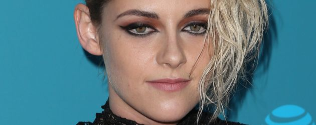 Kristen Stewart bei einer Filmpremiere in Hollywood