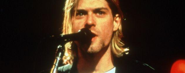 Kurt Cobain, Sänger