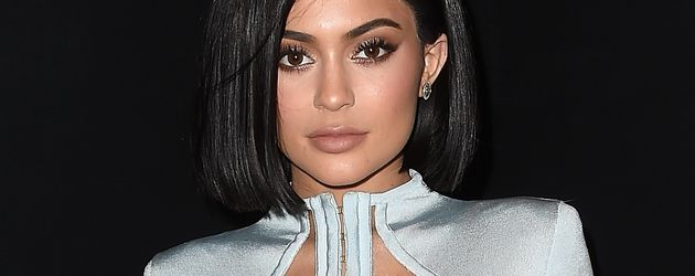 Kylie Jenner bei einer Party in New York
