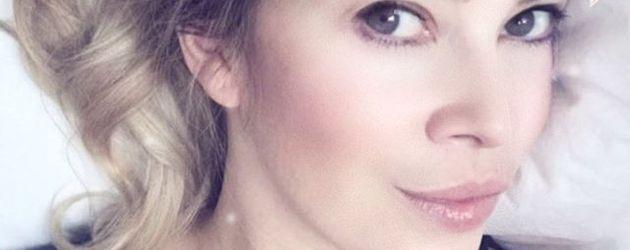 """Laura Osswald, bekannt aus """"Doctor's Diary"""" und """"Verliebt in Berlin"""""""