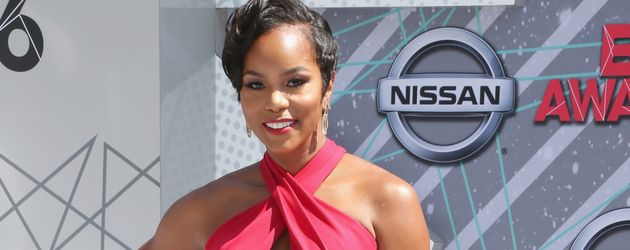 LeToya Luckett bei den BET Awards 2016