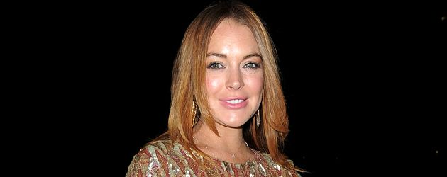 "Lindsay Lohan, bekannt aus ""Freaky Friday"""
