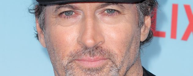 Luke-Danes-Darsteller Scott Patterson