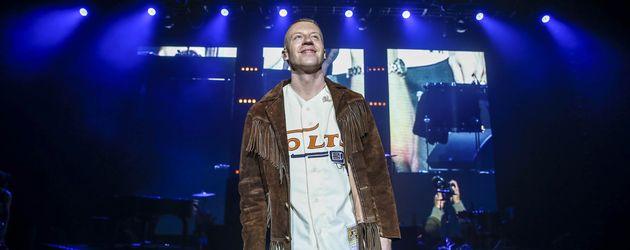 Macklemore, Rapper