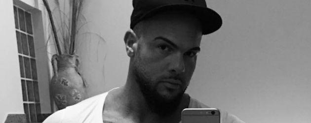 Ex-Bodyguard Manuel Campa liebt Fitness