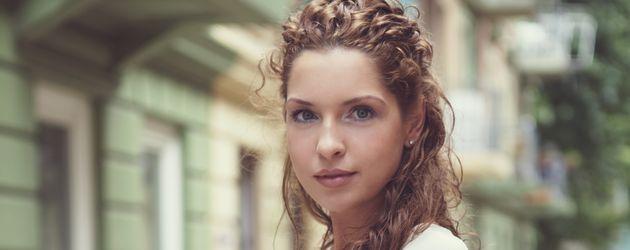 Schauspielerin Maria Wedig