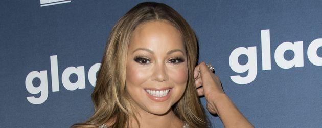 Mariah Carey bei GLAAD Media Awards